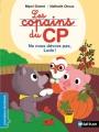 Couverture Les copains du CP, tome 4 : Ne nous dévore pas, Ludo! Editions Nathan (Premières lectures) 2016