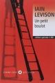 Couverture Un petit boulot Editions Liana Lévi (Piccolo) 2013