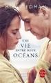Couverture Une vie entre deux océans Editions Le Livre de Poche 2016