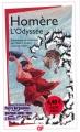 Couverture L'odyssée / Odyssée Editions Flammarion (GF) 2009