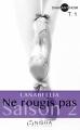 Couverture Ne rougis pas (Spicy), saison 2, tome 1 Editions Nisha (Diamant noir) 2016