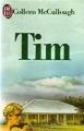 Couverture Tim Editions J'ai Lu 1988