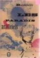 Couverture Les paradis artificiels Editions Le Livre de Poche (Classique) 1964