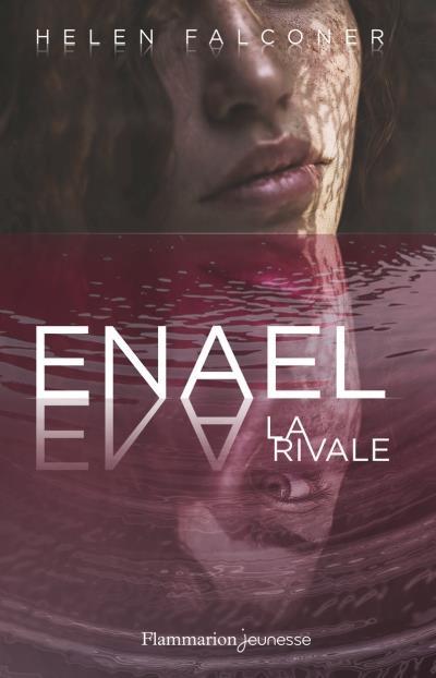 Couverture Enael, tome 2 : La Rivale