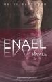 Couverture Enael, tome 2 : La Rivale Editions Flammarion (Jeunesse) 2016