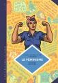 Couverture Le féminisme Editions Le lombard (La Petite Bédéthèque des Savoirs) 2016