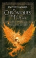 Couverture Les Chroniques des Féals, intégrale Editions France Loisirs 2016