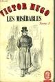 Couverture Les Misérables (3 tomes), tome 3 Editions Le Livre de Poche (Classique) 1967