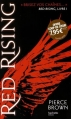 Couverture Red rising, tome 1 Editions Hachette 2016