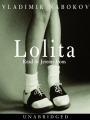 Couverture Lolita Editions Random House 2005