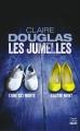 Couverture Les jumelles Editions HarperCollins (Noir) 2016