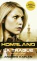 Couverture Homeland, tome 1 : La traque Editions France Loisirs 2014