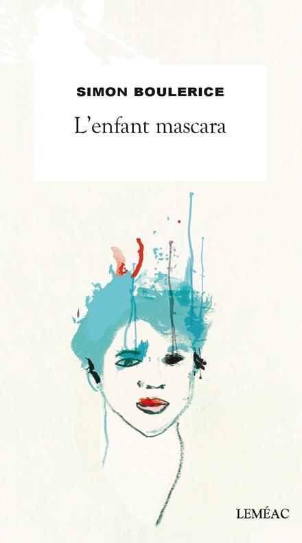 Couverture L'enfant mascara