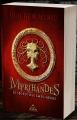 Couverture Myrihandes, tome 1 : Le secret des âmes-soeurs Editions Librinova 2016