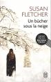 Couverture Un bûcher sous la neige Editions J'ai Lu 2016