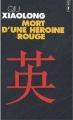 Couverture Mort d'une héroïne rouge Editions Points 2003