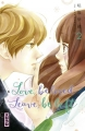 Couverture Love, be loved, Leave, be left, tome 2 Editions Kana (Shôjo) 2016