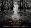Couverture Tout l'art de Miss Peregrine et les enfants particuliers Editions Huginn & Muninn 2016