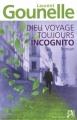 Couverture Dieu voyage toujours incognito / Les dieux voyagent toujours incognito Editions Anne Carrière 2010