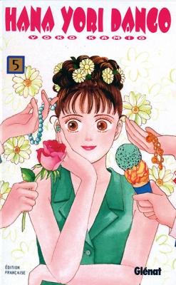 Couverture Hana Yori Dango, tome 05