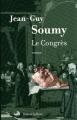 Couverture Le congrès Editions Robert Laffont 2010