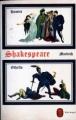 Couverture Hamlet, Othello, Macbeth Editions Le Livre de Poche (Classique) 1971