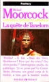 Couverture La Légende de Hawkmoon, tome 7 : La Quête de Tanelorn Editions Presses pocket (Fantasy) 1990