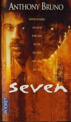 Couverture Seven