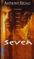 Couverture Seven Editions Pocket 1996