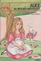 Couverture Alice au pays des merveilles / Les aventures d'Alice au pays des merveilles Editions Lito (Club 10/15) 1977