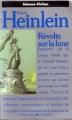 Couverture Révolte sur la lune Editions Presses pocket (Science-fiction) 1988