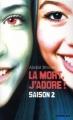 Couverture La Mort, j'adore !, tome 2 Editions Sarbacane (Exprim') 2010