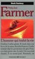 Couverture Un exorcisme, tome 3 : Rituel numéro 3 : L'Homme qui trahit la vie Editions Presses pocket (Dark Fantasy) 1991