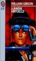 Couverture Lumière virtuelle Editions J'ai Lu (S-F) 1995