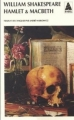 Couverture Hamlet & Macbeth Editions Babel 1996