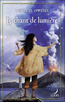 Couverture Summoning, tome 5 : Le chant de lumière