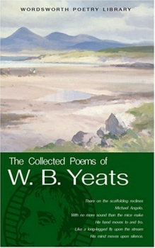 Couverture The Collected Poems of W. B. Yeats