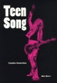 Couverture Teen song Editions Albin Michel 2009
