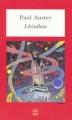 Couverture Léviathan Editions Le Livre de Poche 1996
