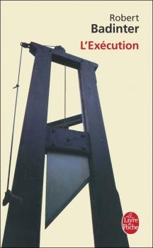 Couverture L'exécution