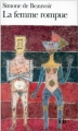 Couverture La Femme rompue Editions Folio  2000