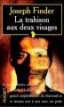 Couverture La Trahison aux deux visages Editions Pocket 2001