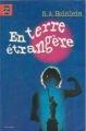 Couverture En terre étrangère Editions Le Livre de Poche 1979