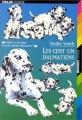 Couverture Les cent un dalmatiens Editions Folio  (Junior) 1998