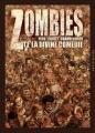 Couverture Zombies, tome 1 : La divine comédie Editions Soleil (Anticipation) 2010