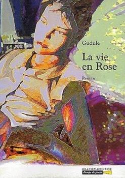 Couverture La vie en rose