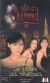 Couverture Charmed, tome 02 : Le baiser des ténèbres Editions Fleuve 2001