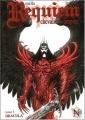 Couverture Requiem Chevalier Vampire, tome 03 : Dracula Editions Nikel 2002