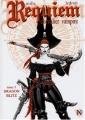 Couverture Requiem Chevalier Vampire, tome 05 : Dragon Blitz Editions Nikel 2004