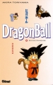 Couverture Dragon Ball, tome 01 : Sangoku Editions Glénat 1993